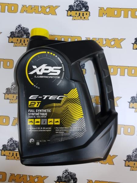 Ulei Full Syntetic E-TEC 2T 1