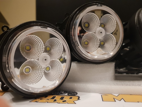 RJWC NEUTRINO LED 0