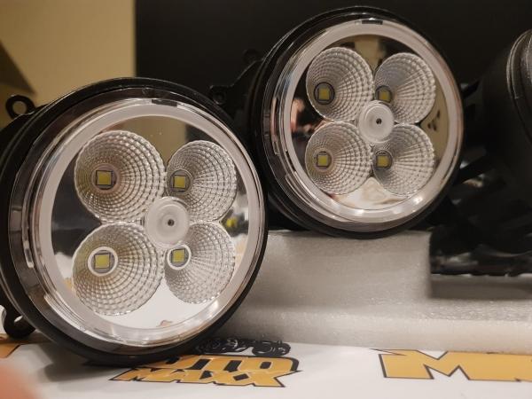 RJWC NEUTRINO LED 1