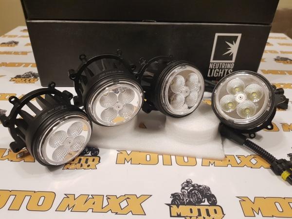 RJWC NEUTRINO LED 2