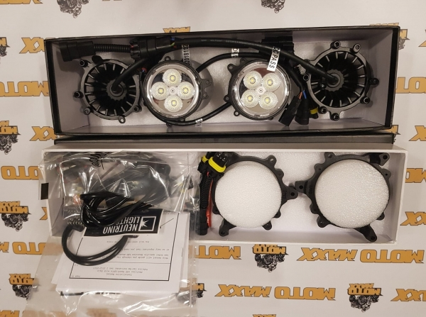 RJWC NEUTRINO LED 5